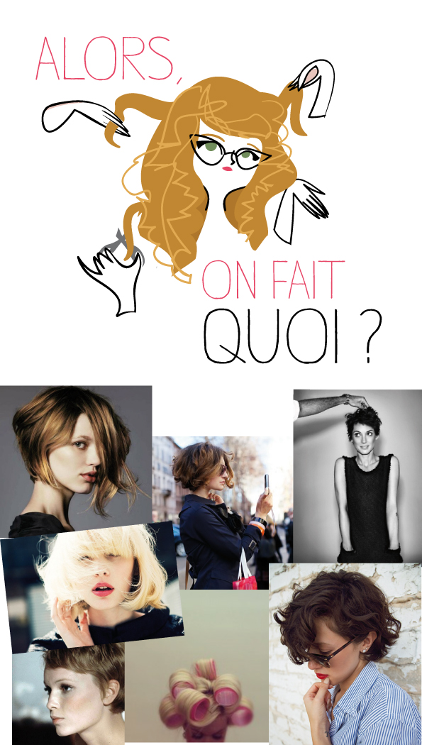 coiffeur LA question.