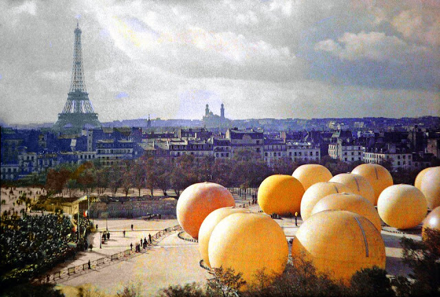 paris autochrome 03 Paris en photo Autochrome