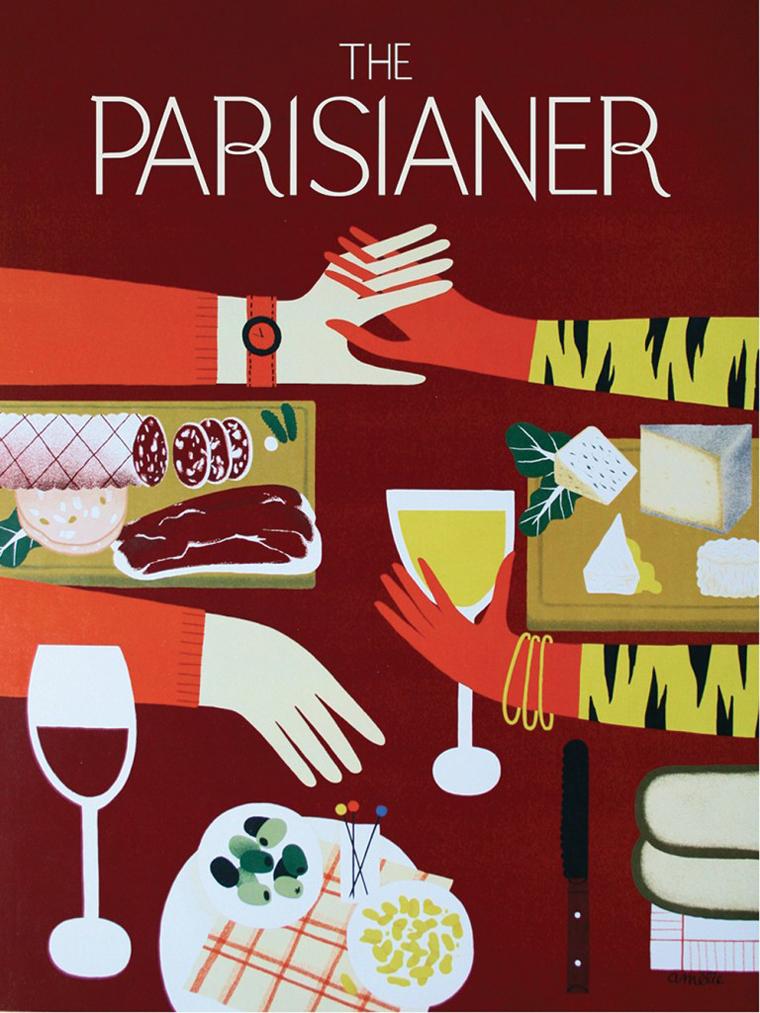 AmélieFalière-the-parisianer-2013