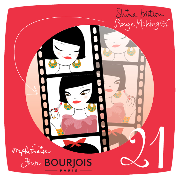 Bourjois-rouge-making-of