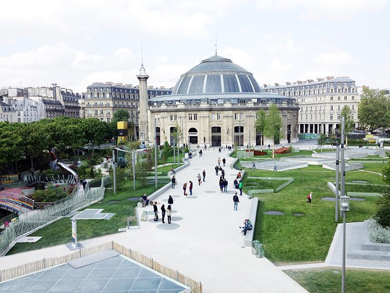 jardin-les-halles-paris