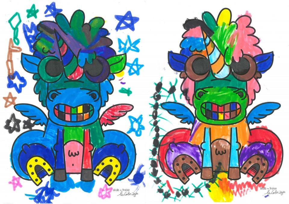 coloriages-licorne
