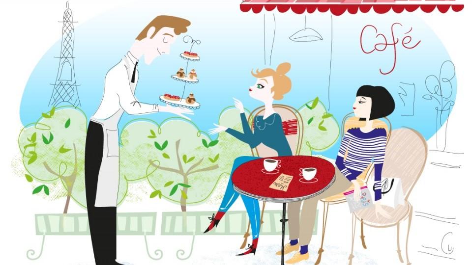 le blog de mzelle fraise illustratrice mzelle fraise illustratrice. Black Bedroom Furniture Sets. Home Design Ideas
