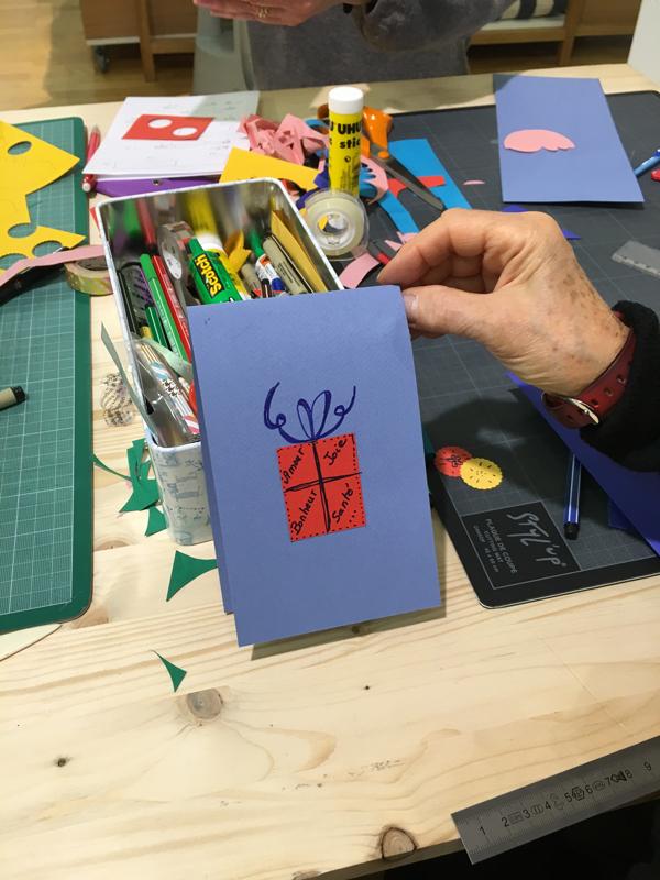 atelier DIY carte papier pop-up avec etsy