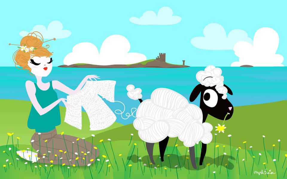 irlande-mouton