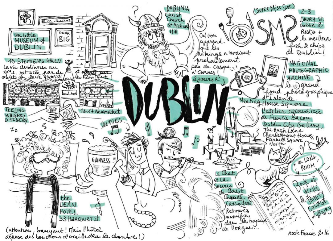 dublin-sketchnote